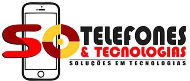 So Telefones e Tecnologias